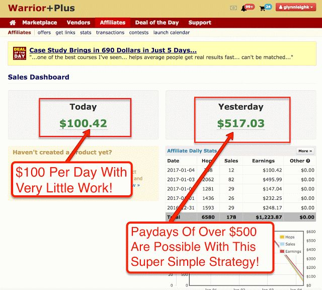 Instant Traffic Jacker Discover How This Untapped Free Traffic Goldmine Puts An Extra $100+ Into Your Pocket Every Single Day - On Complet