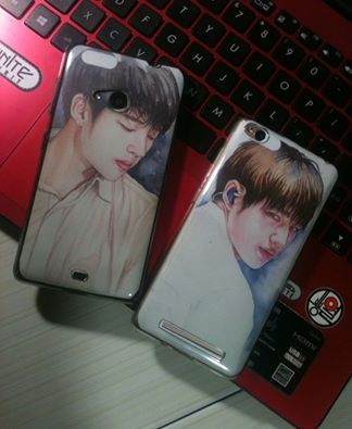Papercase..