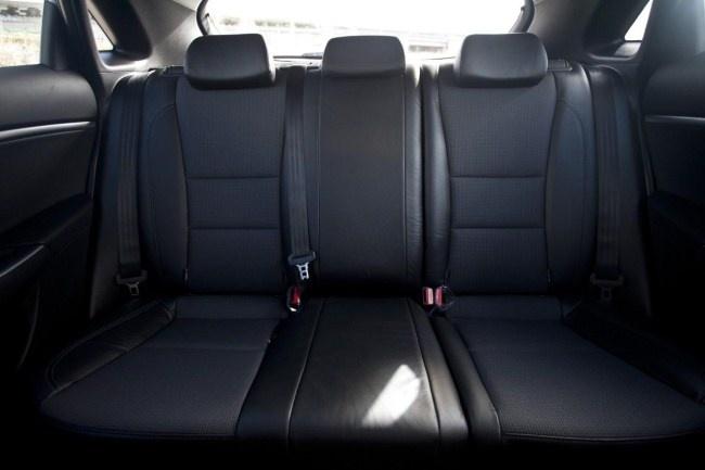 Comodidad interior Hyundai