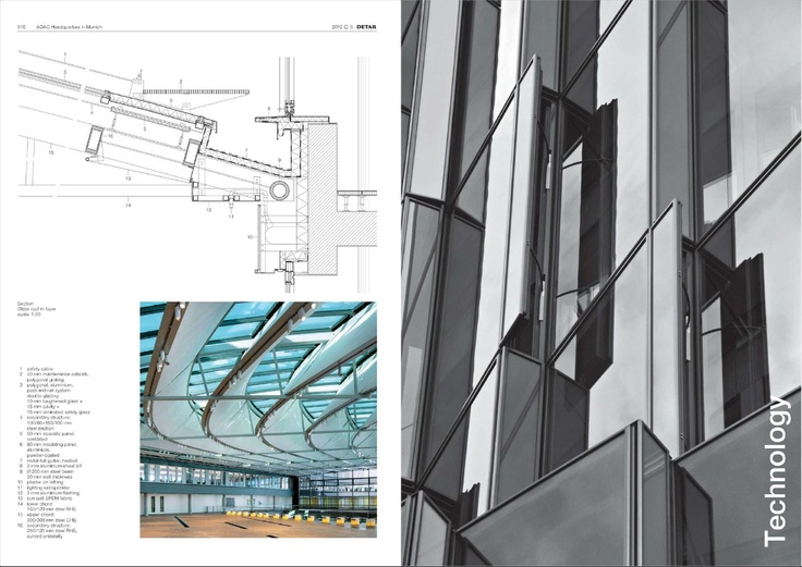 Detail Magazine Facades : Best images about bulding facade on pinterest