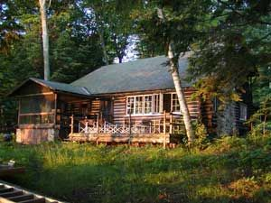 17 best images about glen lake and sleeping bear dunes on for Fishing cabins in michigan