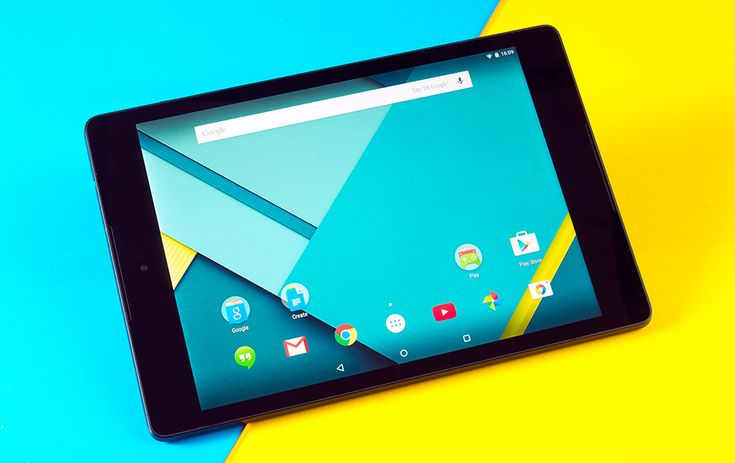 Google Nexus 9 review: The first taste of Lollipop is a sweet one - https://www.aivanet.com/2014/11/google-nexus-9-review-the-first-taste-of-lollipop-is-a-sweet-one/