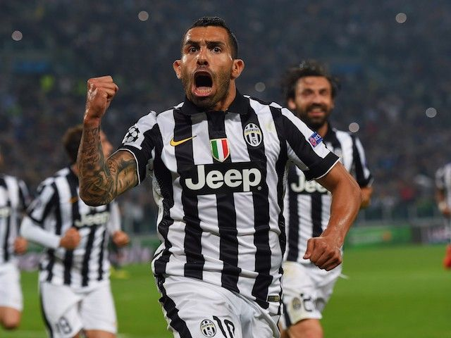 Calros Tevez in line to become world's best-paid player? #TransferTalk #BocaJuniors #Football