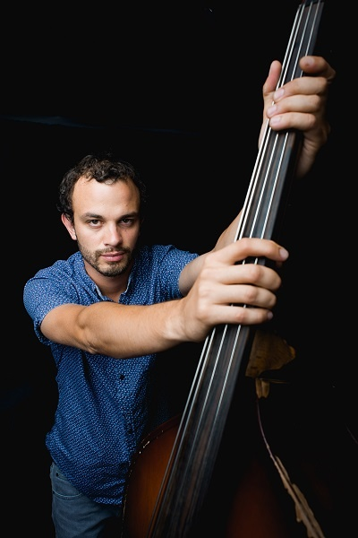 Catch South African Bassist, Shane Cooper, on Bassline at 7.00p.m - 8.00p.m on 24/08/13. Tickets for this stage are R350. Follow this link to book yours now www.joyofjazz.co.za/