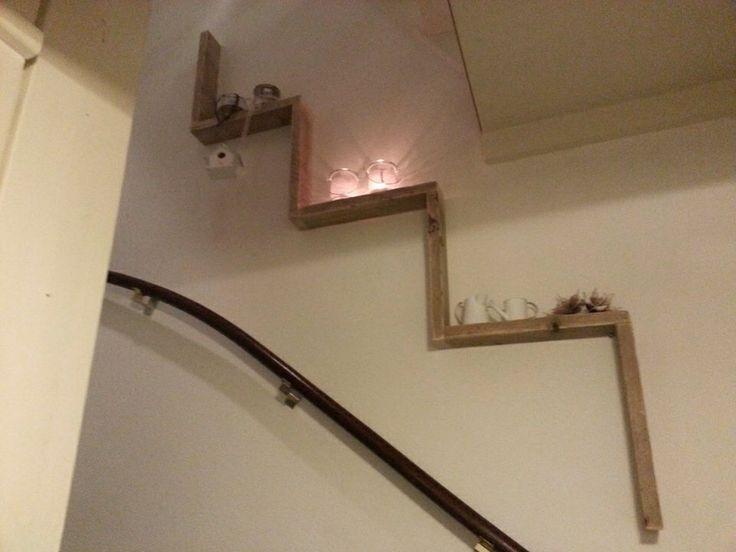 Lies-sign wanddecoratie