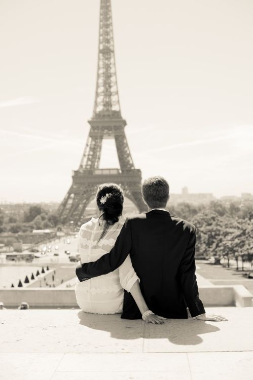run away to paris with my love