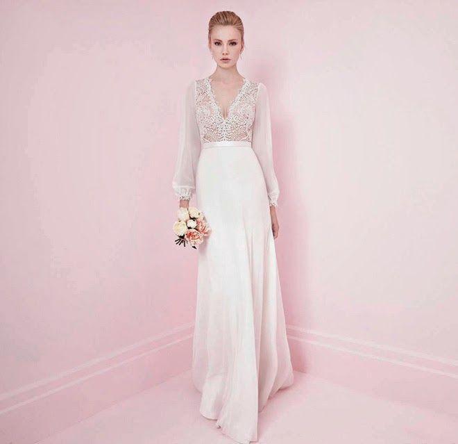 Alon Livné 2017 Bridal Collection