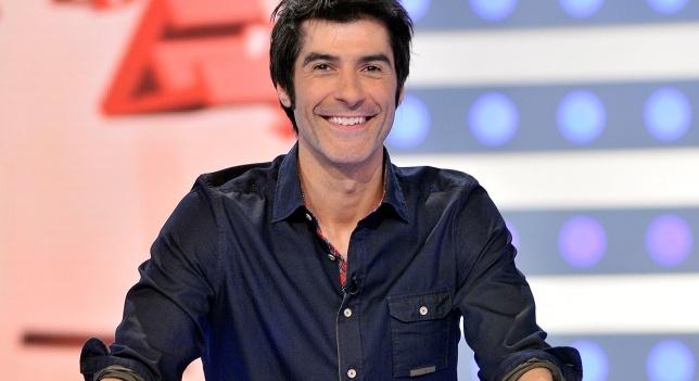"""Jorge Fernández, presentador de """"La Ruleta de la Suerte"""" http://www.antena3.com/programas/la-ruleta-de-la-suerte/"""