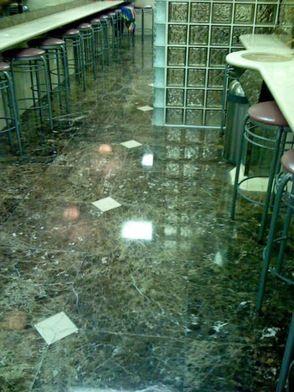marble floor polish fort lauderdale
