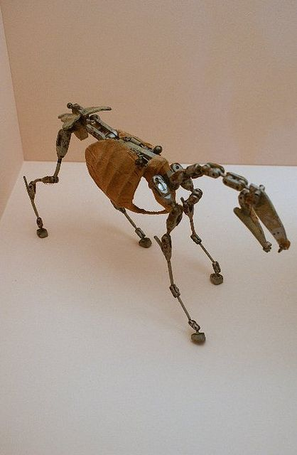 Stop Motion Armature Esqueletos Armatures Personajes