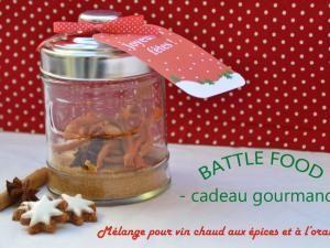 Mélange pour vin chaud aux épices et à l'orange • Hellocoton.fr