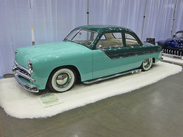 u002749 Ford Other Sectioned Shoebox Coupe | eBay & 423 best FORD 1949 u002750 u002751 images on Pinterest | Ford Car and ... markmcfarlin.com