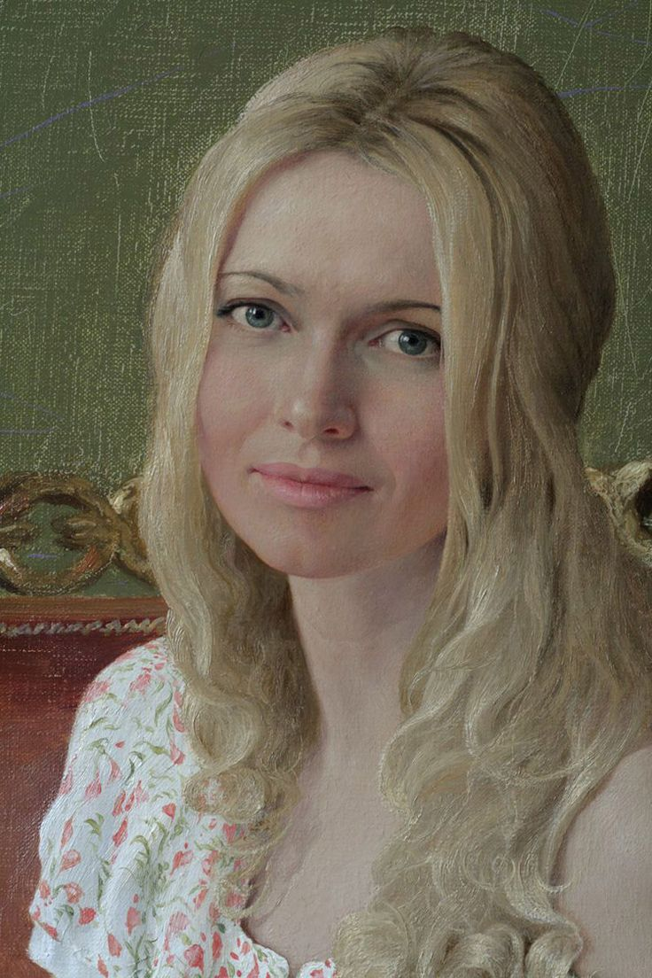 Catherine La Rose : ✿ Yuri KLAPOUH ✿
