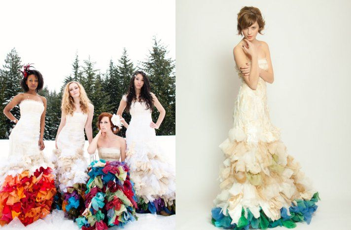 1000+ Images About Not Your Mother's Wedding Dress On