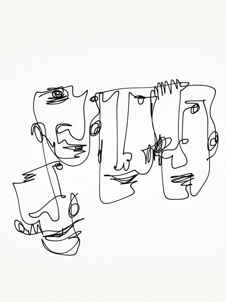 Gaze By David