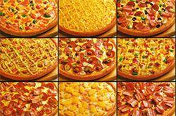 Производство пицца стаканчиков