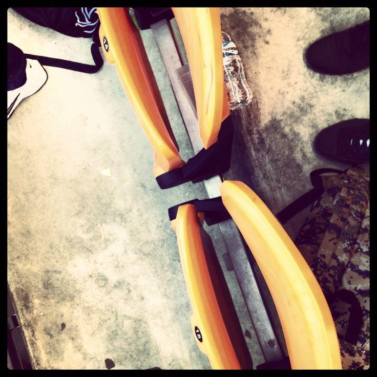 Stadium bucket seats. CT Stadium.