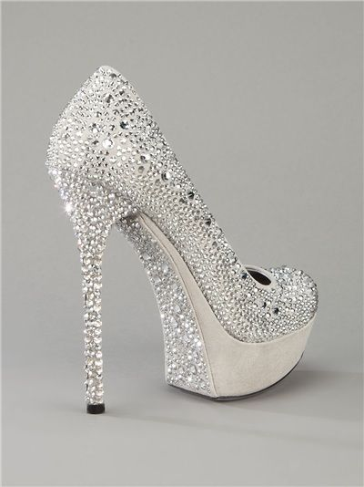 ✮ Fabulous ✮ This kind of shoes are so efing sexy!  I wish I could wear them all the time!  Dammmmmmm society and your rules!!!!