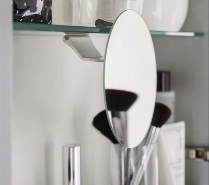 46 best Salles de bain images on Pinterest Wet rooms, Mirrors and - fixation meuble haut cuisine ikea