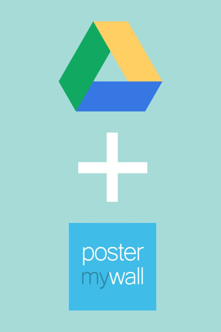 Poster design maker - Feb 15 Add Photos From Google Drive To Your Postermywall Designs Poster Makerdesign