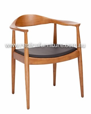 Replica Hans Wegner Round Chair
