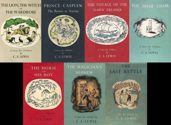 A literature Unit for the Chronicles of Narnia by C.S. Lewis. Includes a brief  biography of the author, as well as Activities and Study Guides for each of the seven books *The Lion, the Witch, and the Wardrobe *Prince Caspian *Voyage of the Dawn Treader * The Silver Chair * The Magician's Nephew * A Horse and His Boy * The Last Battle
