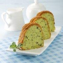 cake tulban pandan