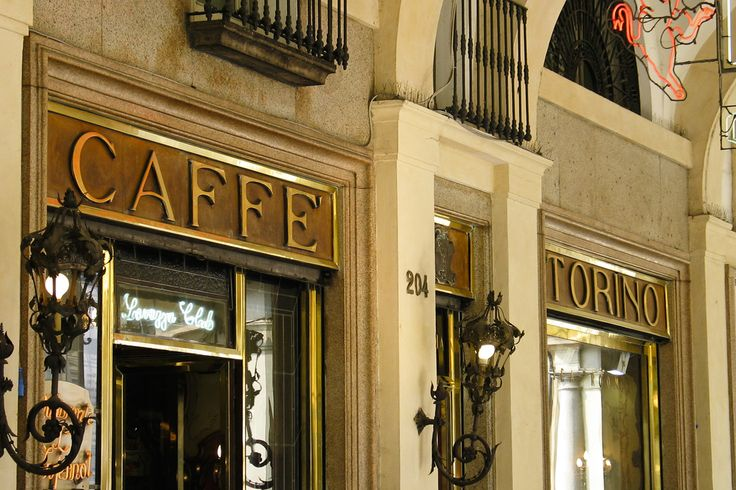 Caffè Torino | Flickr