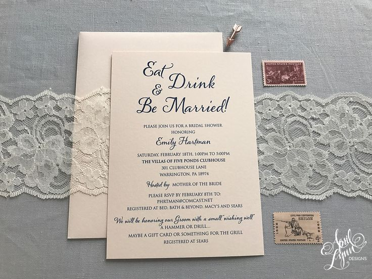 Best April Lynn Designs  Custom Wedding  Event Invitations
