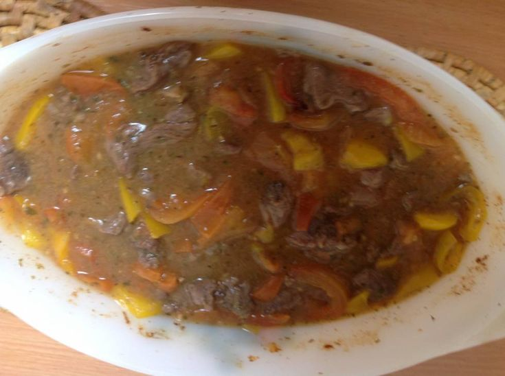 Grieks Rundvlees Uit De Oven recept | Smulweb.nl