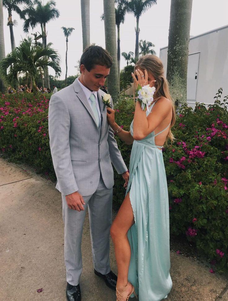 vsco-skylerhayes #prompicturescouples - Prom Ideas - #Ideas #Prom