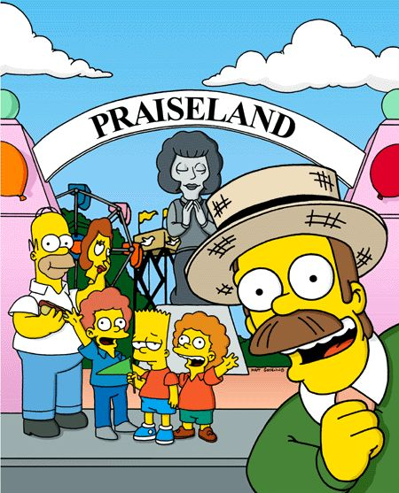 """Praiseland- An ode to Maude.  """"She taught us the joy of shame and the shame of joy."""""""