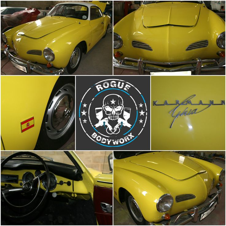 karmann-ghia-rogue-bodyworx-panelbeating-respray