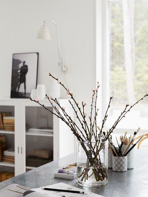 les 25 meilleures id es de la cat gorie int rieurs su dois sur pinterest conception d. Black Bedroom Furniture Sets. Home Design Ideas