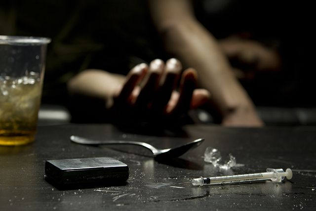 CDC report highlights sharp rise in drug overdose deaths in US