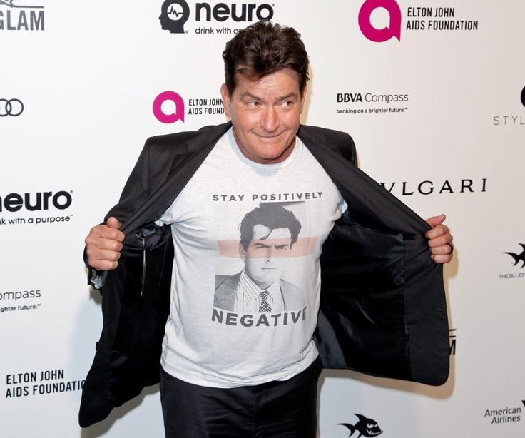 June 26, 2017 - NYDailyNews.com - Actor Charlie Sheen sued second time for exposing partner to HIV