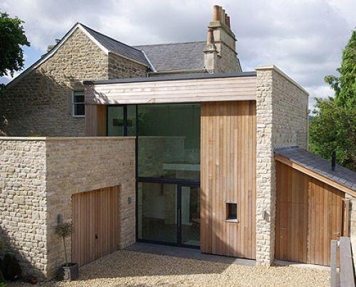 225 best extension maison images on Pinterest Architecture design
