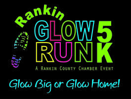 Rankin Glow Run 5k