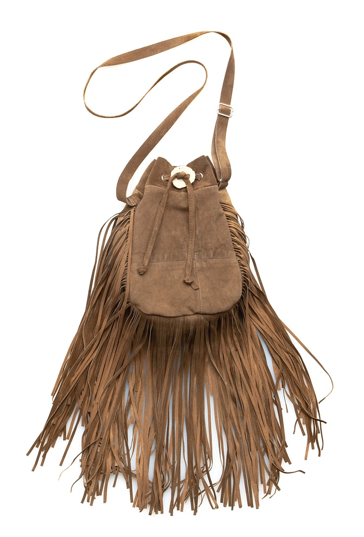 Native American inspired handbag from Harricana at Chiccane.com.