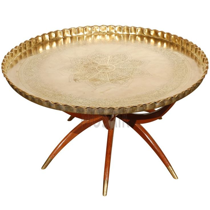 Hammered Coffee Table Tray: 54 Best Ideas About Moroccan Antiques On Pinterest