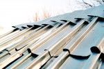 Recycling Aluminum Soda Cans into Roof Shingles and Siding