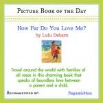 Diversity Picture Books for Children GIVEAWAY :: PragmaticMom