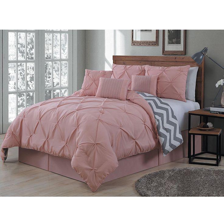 Best 25 Chevron Comforter Ideas On Pinterest Bed Amp Bath