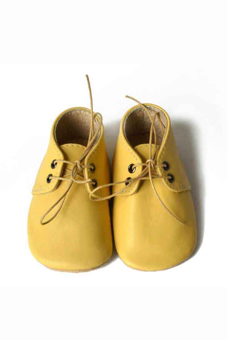 Handmade Soft Leather Baby Shoes | MiniMos on Etsy