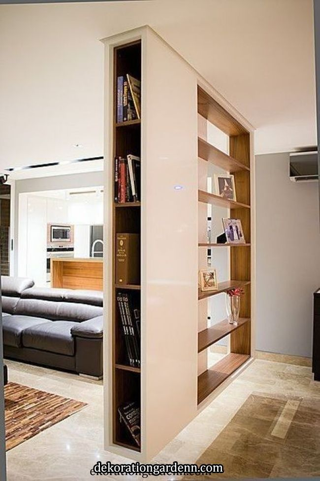 99 Casual Room Divider Ideas To Create Flexibility For Those Who Have A Small Home Living Room Partition Design Room Partition Designs Living Room Partition
