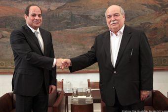 ΡΟΔΟΣυλλέκτης: Συνάντηση του Προέδρου της Βουλής των Ελλήνων με τ...