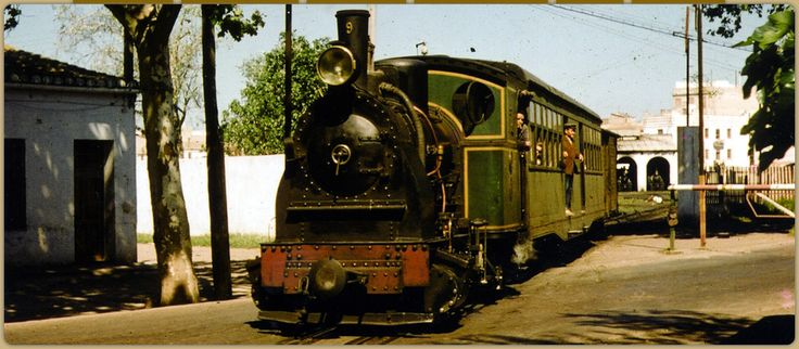 Spanish Railway » Blog Archive » Huesca á Francia por Canfranc (Ferrocarril transpirenaico)