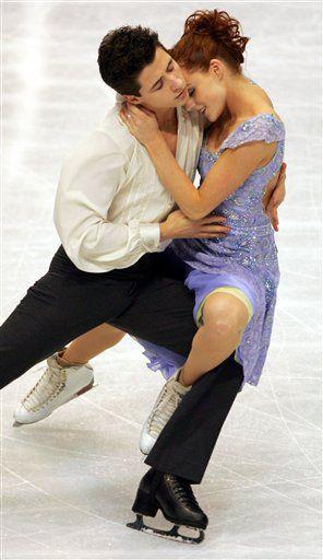 Couples - Scott Moir ღ Tessa Virtue ♥ #46 ~ Because ice dancing needs more moose. - Page 17 - Fan Forum