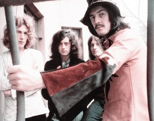 Fallen Angel The Untold Story of Jimmy Page and Led