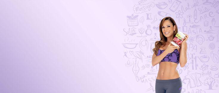 Ingresa al plan de NUTRIRTE con Iliana Calabro. Mejora tu calidad de vida
